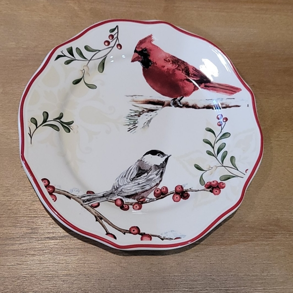 Better Homes And Gardens Heritage Collection Plate